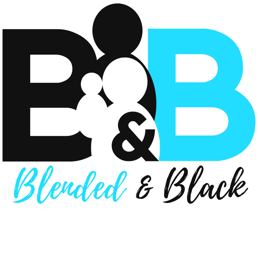 Blended and Black