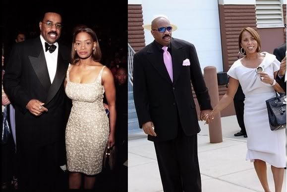 steve-harvey-wife