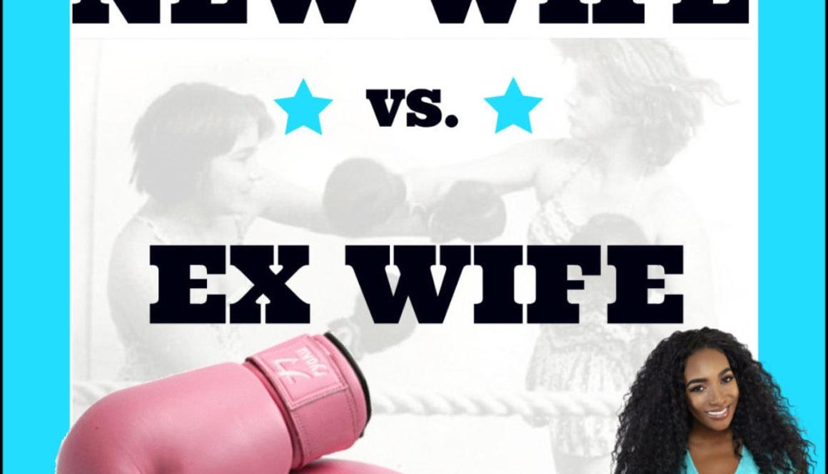 bitter ex wife