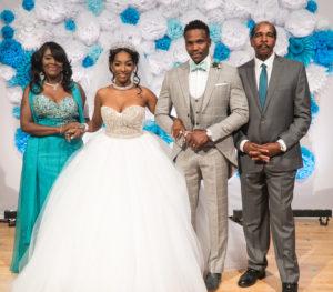 married black woman