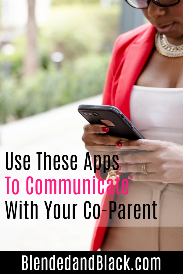 Use These Apps To Communicate With Your CoParent