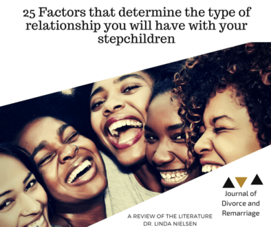 Factors that determine STEPMOM success & Failure (1)