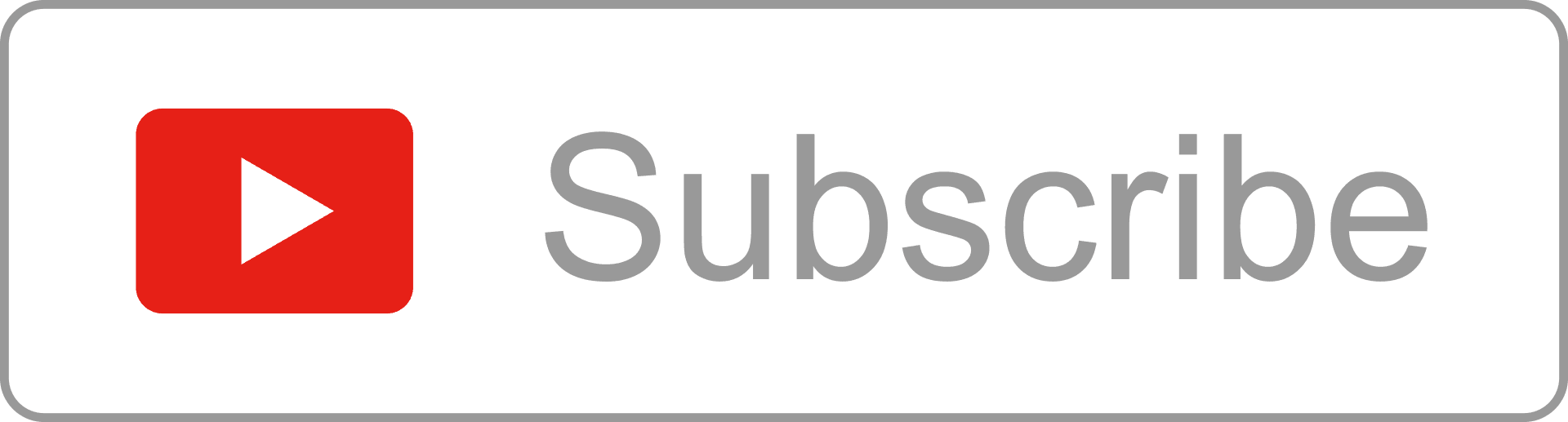Free-Outline-YouTube-Subscribe-Button-by-AlfredoCreates ...