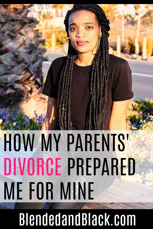 How My Parents' Divorce Prepared Me for Mine
